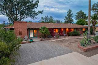 Single Family for sale in 4121 E Poe Street, Tucson, AZ, 85711