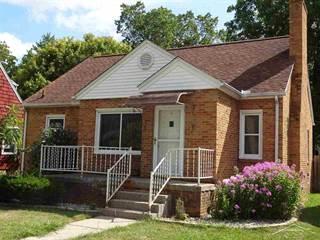 Single Family for sale in 2210 Barnard, Saginaw, MI, 48602