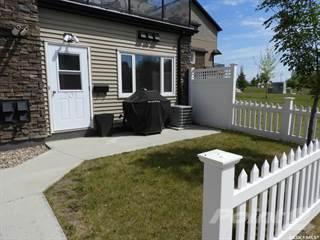Condo for sale in 701 SHILLINGTON CRESCENT 110, Saskatoon, Saskatchewan