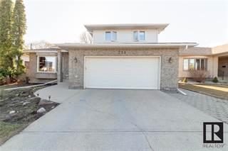 Single Family for sale in 734 Sturgeon RD, Winnipeg, Manitoba, R2Y2H9
