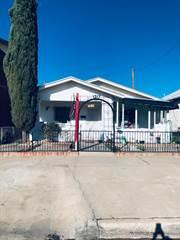 Residential Property for sale in 1317 TRAVIS Street, El Paso, TX, 79903