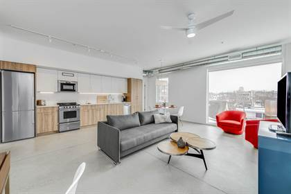 Apartment for rent in GBLOC Lofts, Indianapolis, IN, 46220
