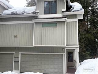 Residential Property for rent in 947 Divot Court 1, Incline Village, NV, 89451