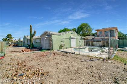 Multifamily for sale in 401 South 11th Street, Las Vegas, NV, 89101