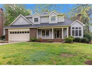 Single Family for sale in 506 BROOKFIELD DR, Elon, NC, 27244