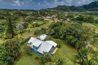 Residential Property for sale in 1140 PUUOPAE RD 2, Wailua Homesteads, HI, 96746