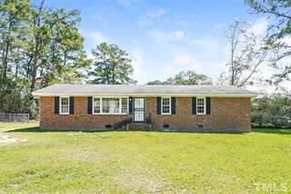 Single Family for sale in 506 Lanier Lane, Zebulon, NC, 27597