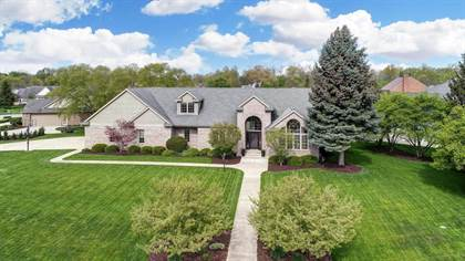 Residential for sale in 5229 Wyndemere Court, Fort Wayne, IN, 46835
