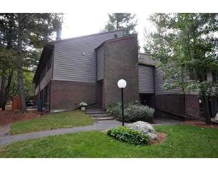 Townhouse for sale in 501 Tumbling Hawk 145, Acton, MA, 01718