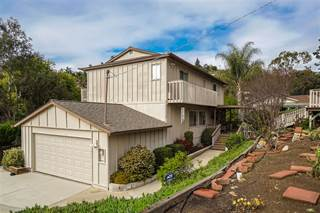 Single Family for sale in 4270 Nabal Dr, La Mesa, CA, 91941