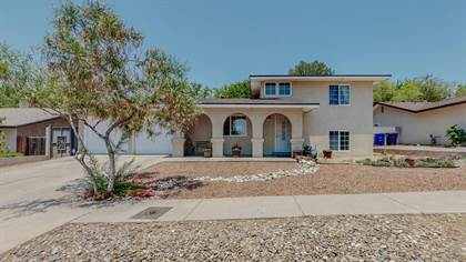 Residential Property for sale in 10213 MALAGUENA Lane NE, Albuquerque, NM, 87111
