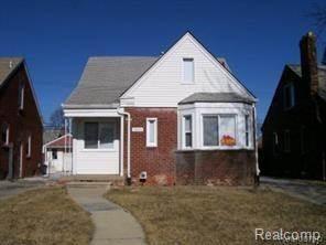 Single Family for sale in 15895 EASTWOOD Street, Detroit, MI, 48205