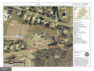 Land for sale in Lot 100 STREET ROAD, Kennett Square, PA, 19348