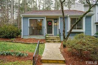 Townhouse for sale in 1010 N Bend Drive, Raleigh, NC, 27609