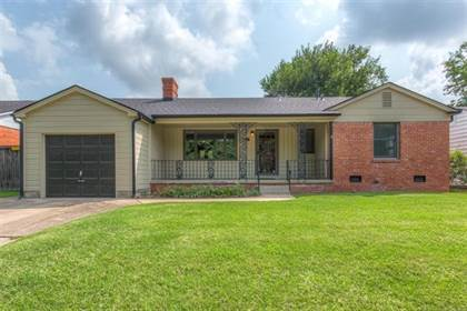 Residential Property for sale in 1825 S Columbia Avenue, Tulsa, OK, 74104