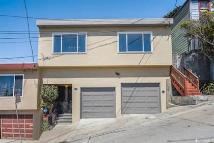 Propiedad residencial en venta en 368 Bradford Street, San Francisco, CA, 94110