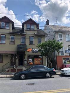 Multifamily for sale in 746 East 4th Street, Bethlehem, PA, 18015