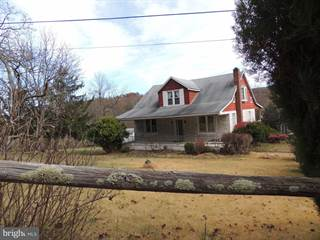 Single Family for sale in 20977 KNOBLEY ROAD, New Creek, WV, 26743