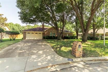 Residential for sale in 5405 Oak Branch Drive, Arlington, TX, 76016