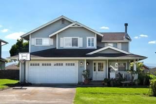 Single Family for sale in 67-1255 PANALEA ST, Waimea, HI, 96743