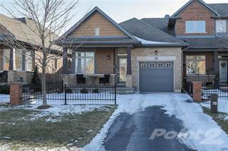 Townhouse for sale in 24 Conrad Place, Grimsby, Ontario, L3M 5S5