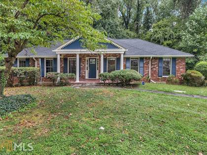 Residential Property for sale in 477 Ivan Hill Circle SW, Atlanta, GA, 30311