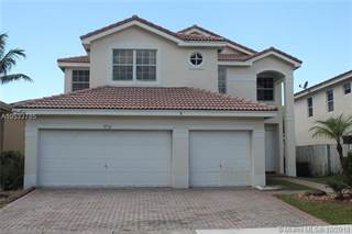 Single Family for sale in 2532 SW 156th Ave, Miramar, FL, 33027