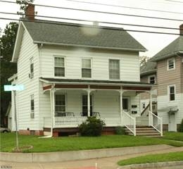 Multi-family Home for sale in 3 E HIGH ST, Bound Brook, NJ, 08805