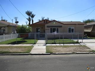 Single Family for sale in 336 W 6TH ST, Imperial, CA, 92251