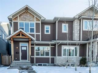 Residential Property for sale in 421-29th Ave NW, Calgary, Alberta