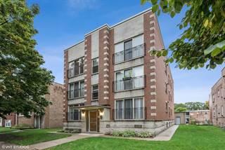 Condo for sale in 2525 West FARRAGUT Avenue 3E, Chicago, IL, 60625