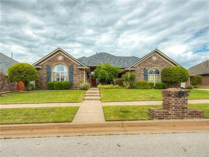 Residential for sale in 4209 NW 148th Street, Oklahoma City, OK, 73134