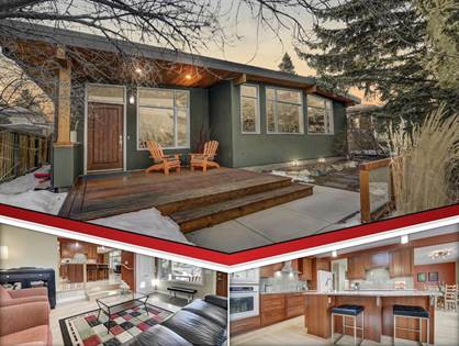 Single Family for sale in 5007 Newcombe Place NW, Calgary, Alberta, T2K2P6