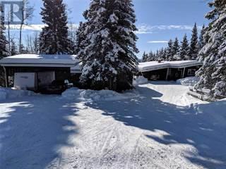 Single Family for sale in 3751 TCHESINKUT RD E, Burns Lake, British Columbia, V0J1E2