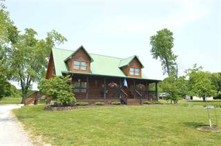 Single Family for sale in 284 Pond Gap Road, Butler, KY, 41006