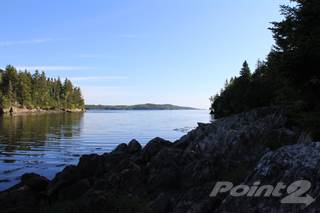 Land for sale in 2017-2 Shore Rd., St. George, New Brunswick