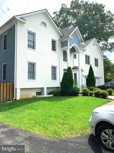 Residential Property for sale in 7829 SCHELHORN ROAD, Alexandria, VA, 22306