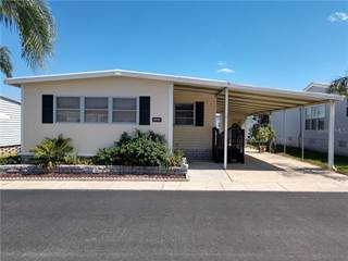 Residential Property for sale in 82132 B STREET N 132, Pinellas Park, FL, 33781