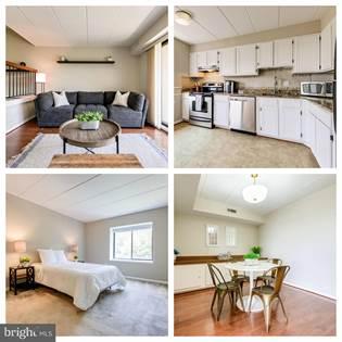 Residential Property for sale in 116 ROBERTS LANE 301, Alexandria, VA, 22314