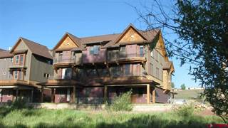 Condo for sale in 502 S 5th Street C2, Pagosa Springs, CO, 81147