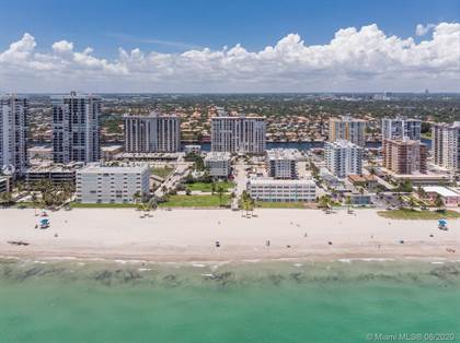 Residential Property for sale in 1500 S Ocean Dr 7J, Hollywood, FL, 33019