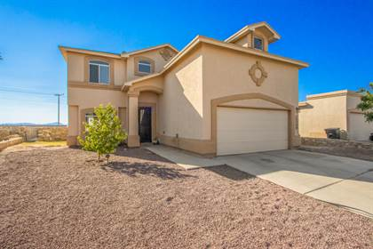 Residential Property for sale in 14309 Desert Sage Drive, Horizon City, TX, 79928
