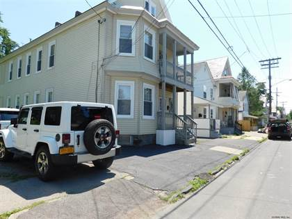 Multifamily for sale in 417 PAIGE ST, Schenectady, NY, 12307