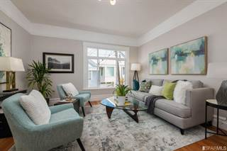 Single Family for sale in 734 Anderson Street, San Francisco, CA, 94110