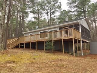 Residential Property for sale in 151 Oak Tree Lane, Manson, NC, 27553