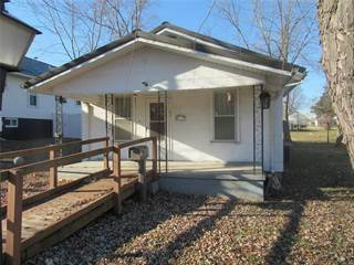 Single Family for sale in 107 North School Street, Desloge, MO, 63601