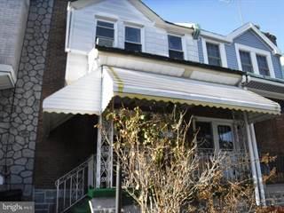 Single Family for sale in 23 E MONTANA STREET, Philadelphia, PA, 19119