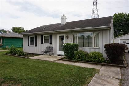 Residential for sale in 116 Dunbar Lane, Fort Wayne, IN, 46816