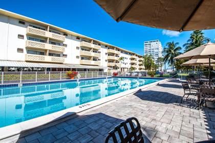 Apartment for rent in 1900 Sans Souci Blvd, North Miami, FL, 33181