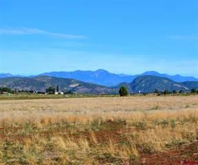 Land for sale in 212 Entrada del Sol, Durango, CO, 81303